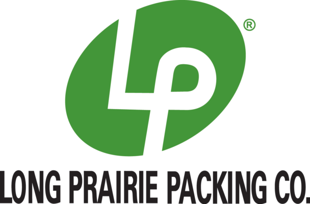 Long Prairie Packing Co. logo