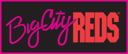 Big City Reds logo