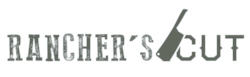 Rancher's Cut logo