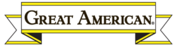 Great American Brands logo